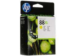 HP C9393AE 88XL Yellow Ink